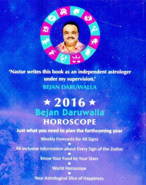 Your Complete Forecast 2016 Horoscope - Your Complete