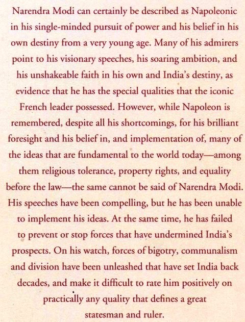 The Paradoxical Prime Minister Narendra Modi The Paradoxical Prime