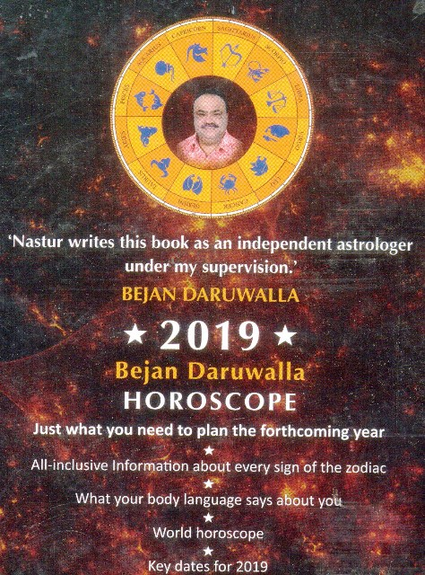Your Complete Forecast 2019 Horoscope - Your Complete