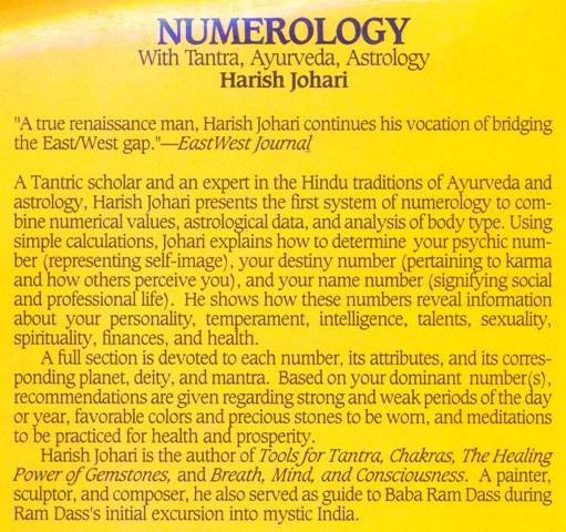 Numerology future husband photo 1