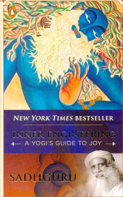 Inner Engineering - Inner Engineering - Sadhguru ...